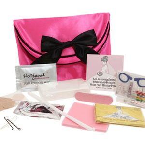 Fashion Fix Kit Bridesmaids Fashion Tool Kit